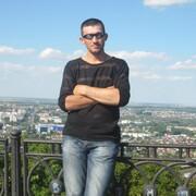 Олександр 35 Баштанка