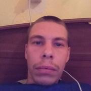 Николай Песцов 26 Ялуторовск