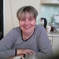 Люба, 54 года, Рак, Кривой Рог