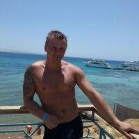 Антон, 34 года, Рак, Омск