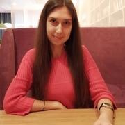 Дарья 26 Екатеринбург