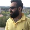 George, 31, Осло