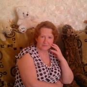 Татьяна 66 Скопин