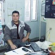 Азиз 32 года (Козерог) Мангит