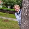 Анна, 59, г.Пермь