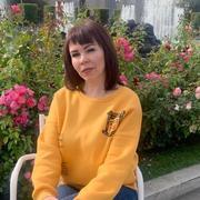 Ольга 45 Ярославль
