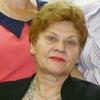 Людмила, 65, г.Миасс