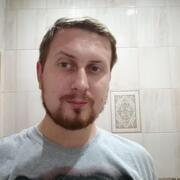 Сергей 27 Стаханов