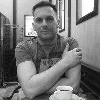 Игорь, 46 лет, Стрелец, Санкт-Петербург