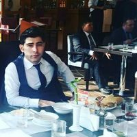 Гадир, 32 года, Близнецы, Баку
