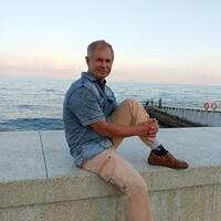 Геннадий, 65 лет, Телец, Москва
