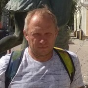 Алекс 50 Березовский