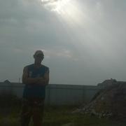 Дмитрий 37 лет (Козерог) Камское Устье
