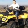 Арам, 37, г.Новосибирск