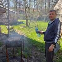 Дмитрий, 42 года, Рак, Бахмут