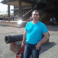 Андрей, 48 лет, Водолей, Москва