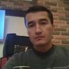 Равшан, 41, г.Калуга