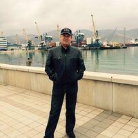Николай, 57 лет, Близнецы, Темрюк