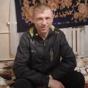 Сергей 45 Свободный