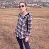 Настя, 30, г.Улан-Удэ