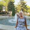 галина, 61, г.Бобруйск