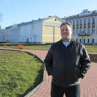 Олег, 44 года, Близнецы, Нижний Новгород