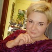 Елена Науменкова, 47 лет, Лев, Москва