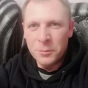 Иван Булашенко 43 Тобольск