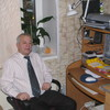 Иван, 70, г.Ишимбай