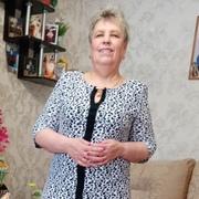 Лида 59 лет (Дева) хочет познакомиться в Большом Нагаткино