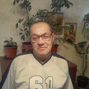 Игорь 51 год (Телец) Абакан