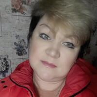 Елена, 46 лет, Телец, Новосибирск