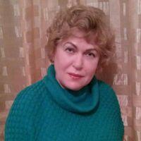 Нина, 59 лет, Телец, Москва