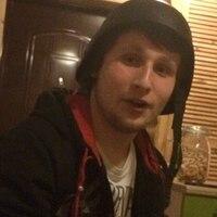 Антон, 25 лет, Лев, Новосибирск