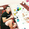 Madrim, 23, Khiva