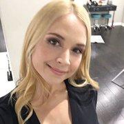 Sandra 35 Нью-Йорк