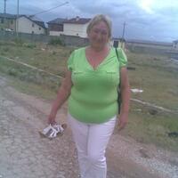 VALENTINA, 60 лет, Телец, Рязань