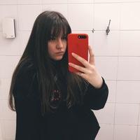 Надина, 24 года, Рыбы, Санкт-Петербург