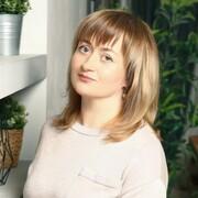 Екатерина Костылева 51 Москва