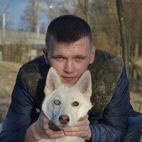 Алексей, 25 лет, Козерог, Колпино
