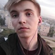 Даниил 19 Улан-Удэ