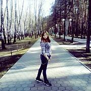 Валерия 24 года (Козерог) Домодедово