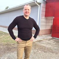 Александр, 47 лет, Овен, Темрюк
