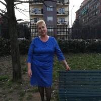 ААліна, 61 год, Весы, Милан