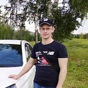 Михаил 35 Лениногорск