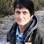 Анна 41 Хабаровск