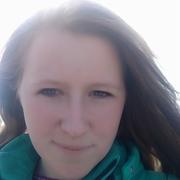 Кристина 23 года (Телец) на сайте знакомств Петрикова