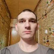 Иван Смирнов 33 Ковдор