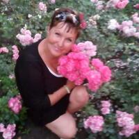 Галочка, 57 лет, Близнецы, Гомель