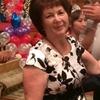 Надежда, 61, г.Уральск